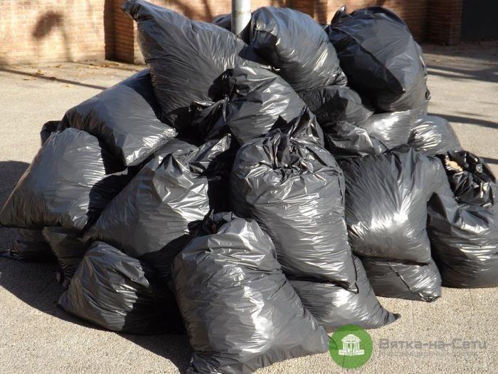 Плату за мусор с квадратного метра признали законной