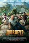 Путешествие-2 Таинственный остров