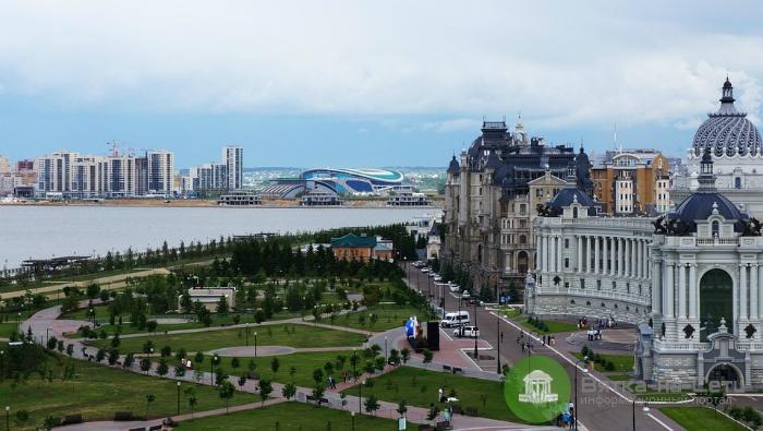 Из Кирова до Казани запущены экспресс-рейсы