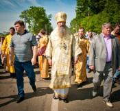 В Кирове началась подготовка к Великорецкому крестному ходу-2012