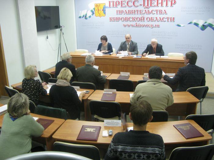Игорь Васильев назначил членов избирательной комиссии