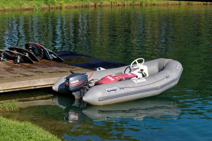 Покупка надувных лодок онлайн