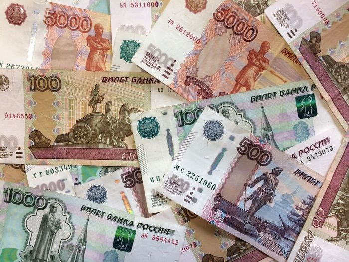 Регион получил свыше 2 млрд рублей из федерального бюджета на поддержку граждан