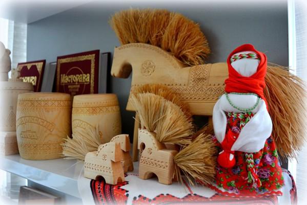 В Кирове состоится финал Всероссийского конкурса «Туристический сувенир»