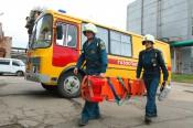 Газоспасатели ЗМУ  готовы к работе