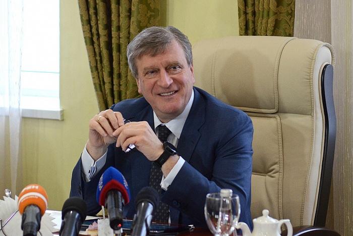 В Кировской области планируется разработать не менее пяти приоритетных программ развития