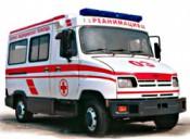 Пациентов в Кировской области будут перевозить на новых реанимобилях