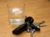 В Кировской области пьяная девушка угнала автомобиль и врезалась на нём в КАМАЗ