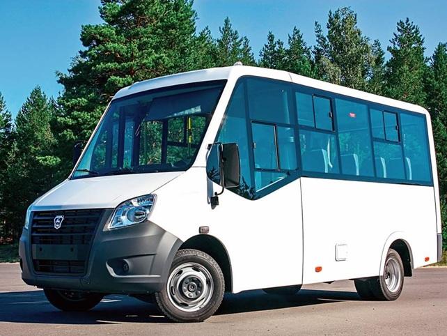 По межмуниципальным маршрутам региона запустят новые автобусы
