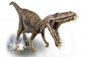 Динозавры прибыли. Ждем открытия Динопарка