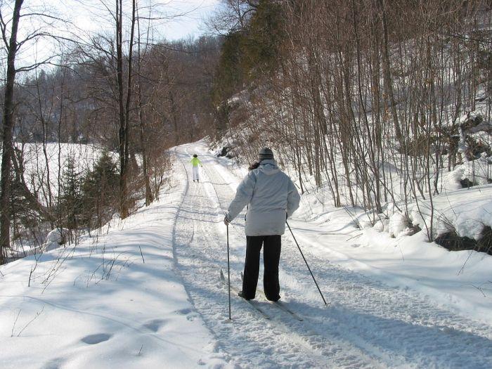 Кировские спортсмены соберутся на XIV Рождественские лыжные гонки
