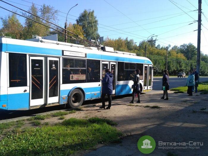 Прокуратура вынесла Шульгину представление из-за ошибок в вопросе транспортной системы Кирова