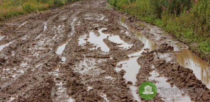 В Кировской области к мужчине не смогла проехать скорая