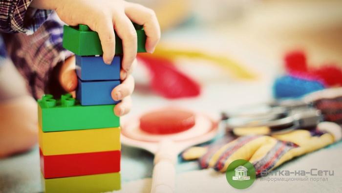 Стало известно, где в Кирове появятся новые детские сады
