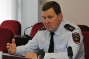 Число отрядов ДПС в Кирове увеличилось за счёт кабинетных работников