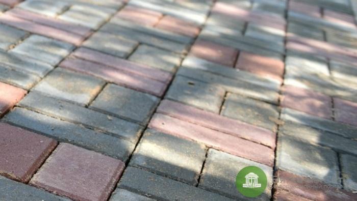Тротуар на ул. Профсоюзной в Кирове отремонтировали за 2,3 млн рублей