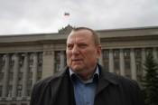 Алексей Розуван получил удостоверение советника начальника УМВД