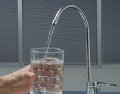 Качество питьевой воды в Кирове остаётся в пределах нормы