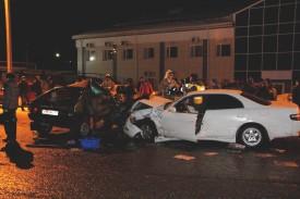 В Кирове в результате ДТП погибли 2 человека