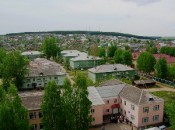 Г.Вятские Поляны станет одним из индустриальных центров области