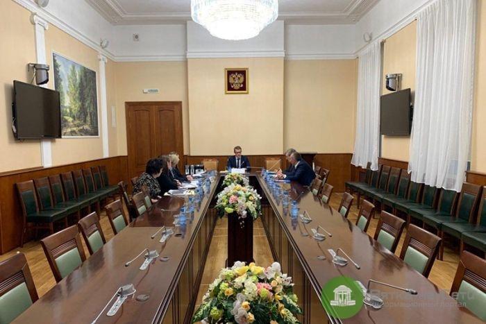 В Кирове откроют Центр ядерной медицины