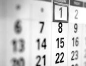 Каждый третий день 2012 года будет выходным