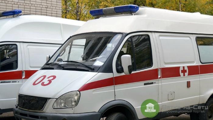 В Нововятске из окна выпал ребенок