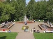 Суд: Кировская гордума разрешила застройку Парка Победы незаконно