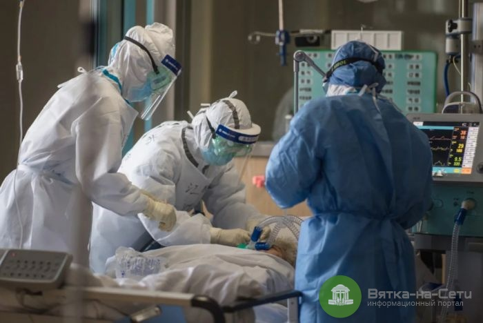 24 смерти пациентов с коронавирусом на 1 апреля. Статистика заболеваемости по регионам