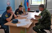 В Кировской области создаются клубы для пожарных добровольцев