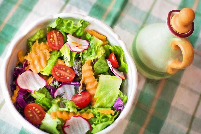 Самые распространенные мифы о диетах