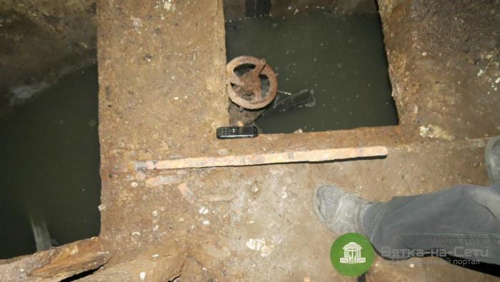 В Яранском районе при очистке колодца погиб рабочий