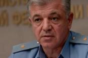 Глава кировского МВД Виктор Поголов ушёл в отставку