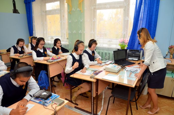 «УРАЛХИМ – детям»: социальное партнерство для повышения качества образования