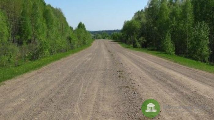Дорогу «Киров-Сидоровка» временно закрыли для большегрузов