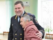 Генерал Солодовников расставляет  руководителей по местам