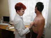 За здоровьем кировских заключённых будут следить тщательней