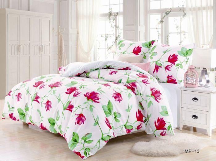 Выбираем лучшее постельное белье из сатина