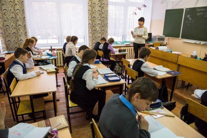 В 2018 году система образования Кирова получит 5,5 млрд рублей