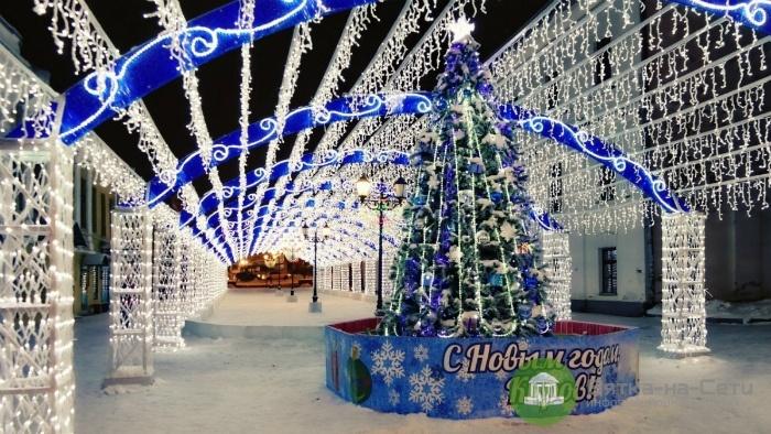 В Кирове открылись три бесплатных городских катка