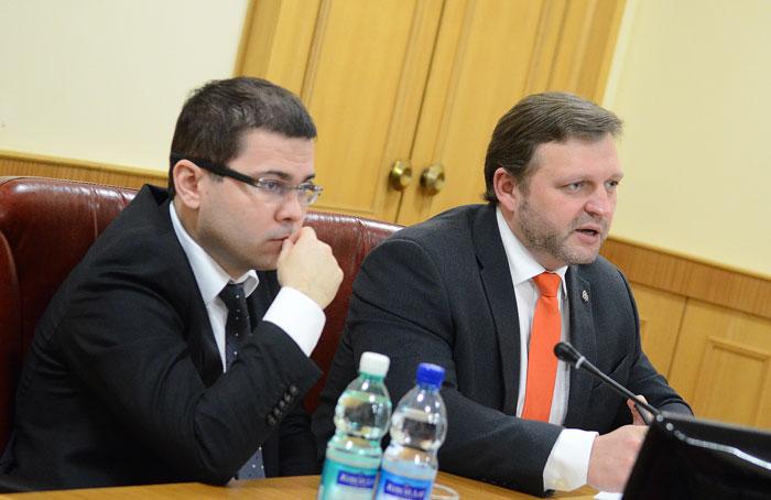 Борис Веснин вновь займет руководящий пост