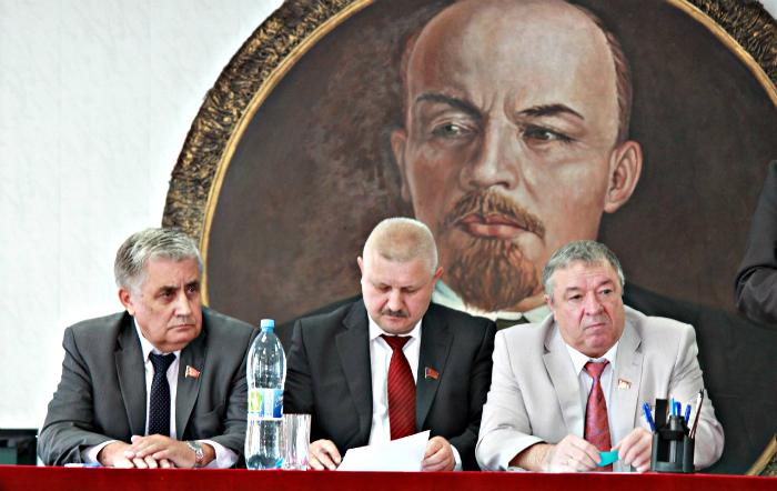 Сергей Мамаев претендует на пост главы Марий Эл