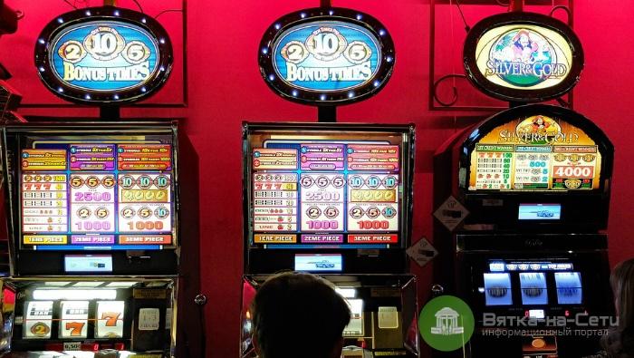 40-летняя кировчанка организовала подпольное казино