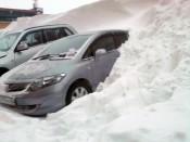 Губернатор лично проследит за ситуацией со снегом во дворах города