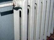 Тепло в домах появится не позднее 25 сентября