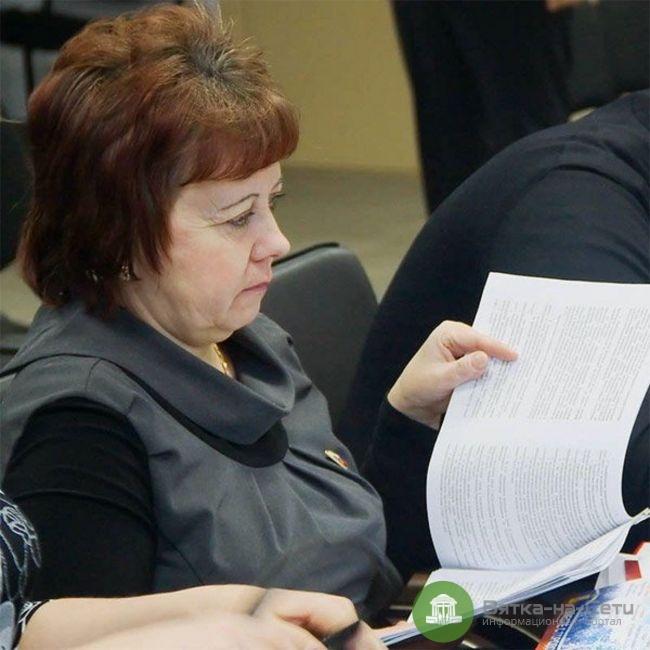 Татьяна Платунова дала комментарии по делу Леонида Яфаркина