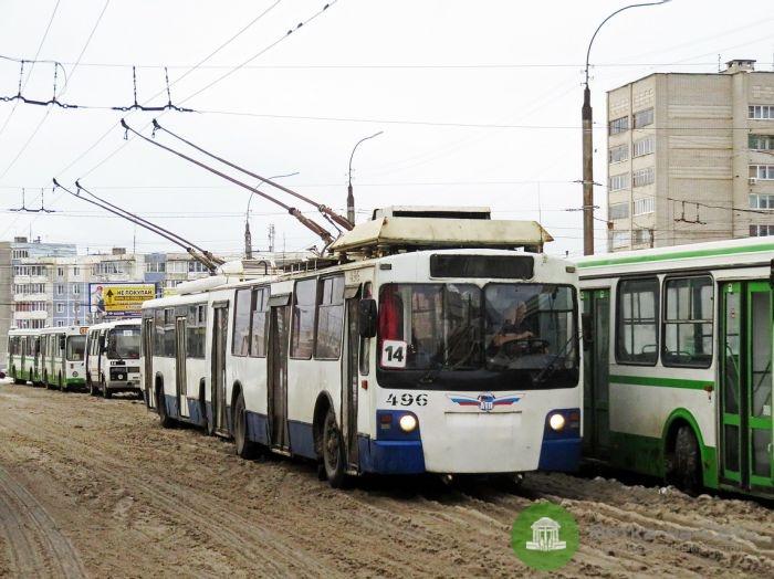 Кировские перевозчики жалуются на убытки