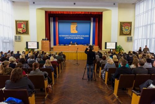 Увеличение этажности дома по улице Энтузиастов вынесут на публичные слушания