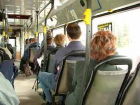 С 1 октября проезд в общественном транспорте подорожает
