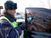 ГИБДД будет измерять тонировку автомобильных стёкол и в морозы